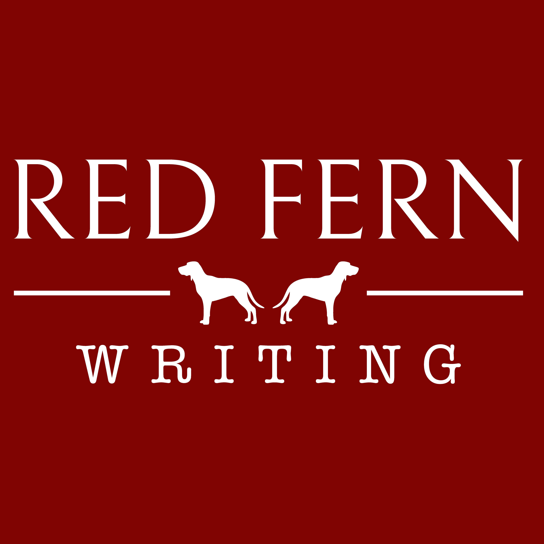 Red Fern Writing